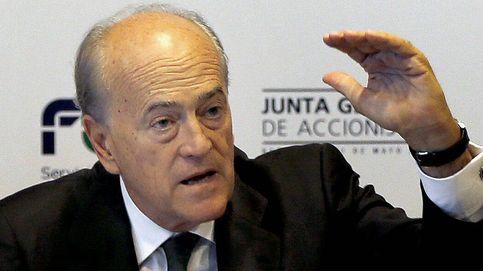 Cruce de informes en los juzgados entre López Madrid, Falcones y Fermoselle