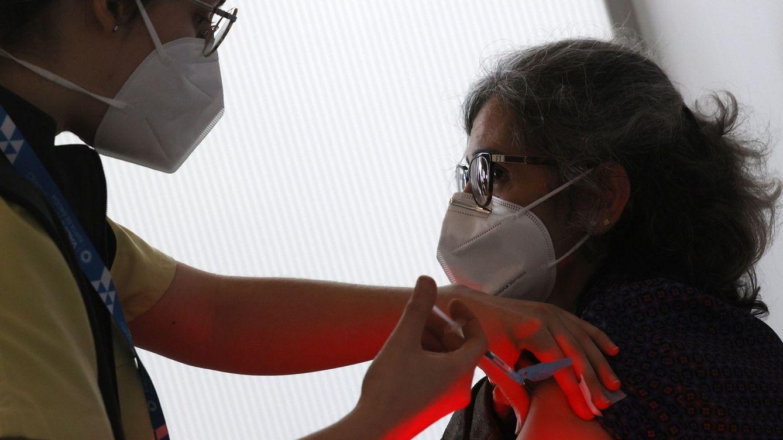 La falsa alarma tras la vacuna: ganglios inflamados que se confunden con cáncer
