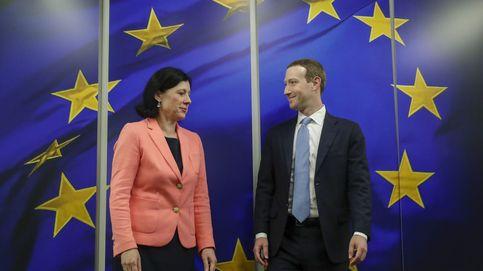Bruselas aprieta a Facebook: Los tiempos de los pactos de caballeros han terminado