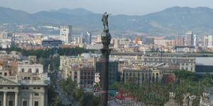 ¿Era Cristobal Colón un noble catalán?