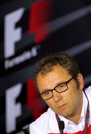 Ferrari espera que las mejoras de los monoplazas basten para alcanzar a Red Bull
