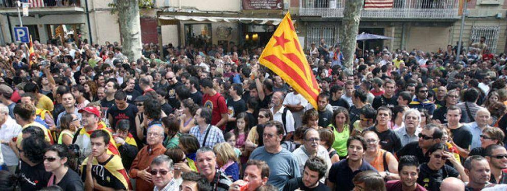 El Ayuntamiento de Lérida debatirá la celebración de un referéndum sobre la independencia