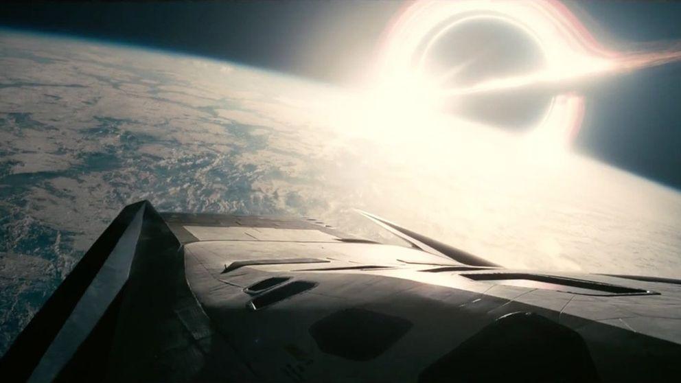 Cuatro aciertos y un grave error en la astrofísica de Interstellar