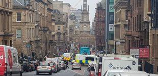 Post de Varias víctimas en un apuñalamiento múltiple en Glasgow (Escocia)