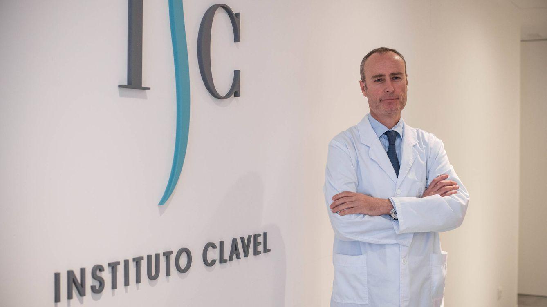 Doctor Pablo Clavel: El dolor de espalda es un problema de salud pública