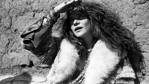 50 años sin Janis Joplin: la desafortunada vida sentimental de una rockera atormentada