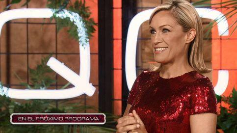 Luján Argüelles ficha por Atresmedia para presentar el concurso 'Divided'