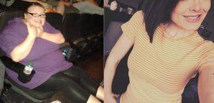 Post de Un espectacular cambio de peso: así logró adelgazar 90 kilos