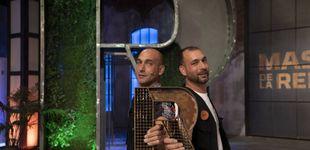 Post de Así son los gemelos Albert e Iván, los ganadores de 'Masters de la reforma'