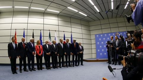 Irán y las potencias cierran un acuerdo histórico sobre su programa nuclear