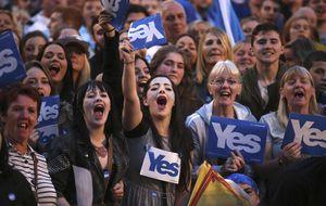 ¿Hay vida para los independentistas después de un referéndum perdido?