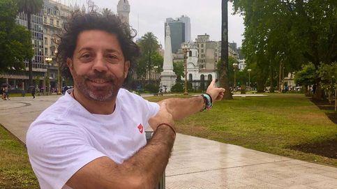 El incendiario mensaje de Iván Campo contra el Gobierno y los políticos