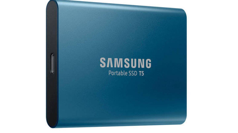 Samsung T5.