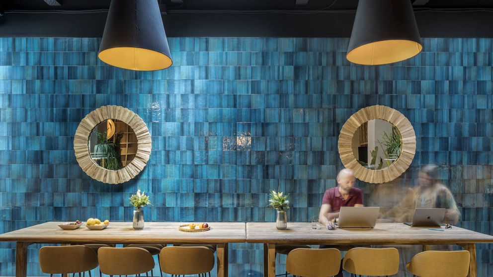 Un club para workers, una tienda de diseño y otros dos locales en Madrid para gente cool