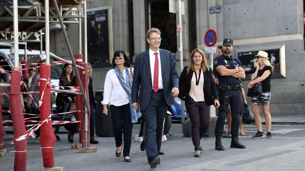 Bel, alcalde de Tortosa, no teme colaborar con referéndum