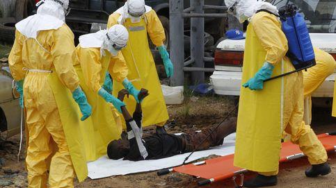 Estos son los 28 países en riesgo de sufrir una epidemia como el ébola