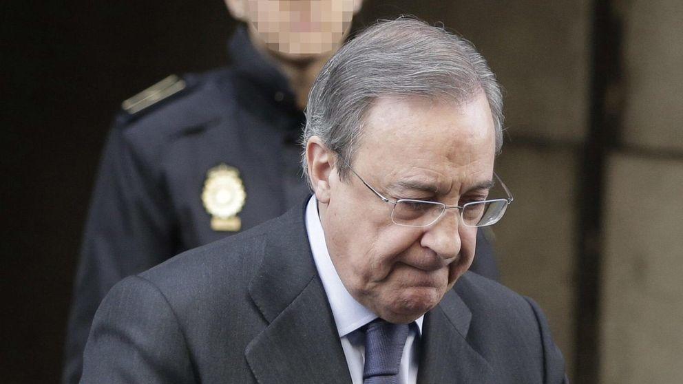 La Asamblea veta a los comparecientes socialistas y llamará a Florentino Pérez