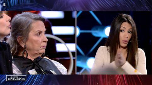 'El debate de las tentaciones': Melani se encara con la madre de Álex por falso
