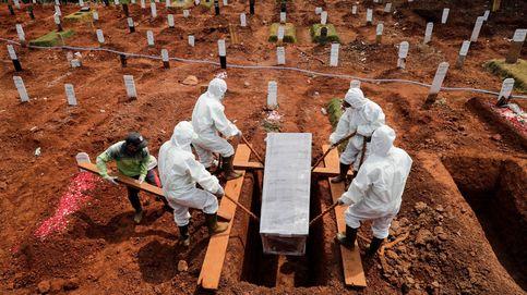 ¿Cómo escapar de la 'era de las pandemias'? Los expertos alertan de la llegada de crisis peores