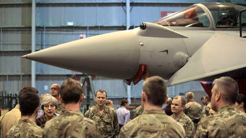 """Bombarderos rusos activan las alarmas en Holanda, Bélgica y UK: """"Nos ponen a prueba"""""""