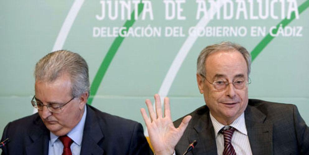 Foto: Imputan al ex consejero de Empleo Antonio Fernández en el caso de los EREs