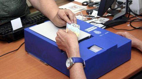 Las oficinas del DNI pierden cada día 15.000€ por problemas informáticos