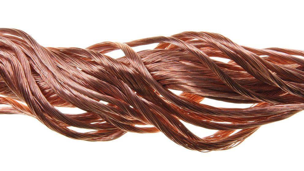 El cobre todavía tiene potencial para alcanzar los 100 megabits