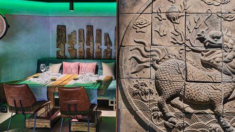 Abre Zen Asian Supper Club, el asiático más nocturno, informal y divertido