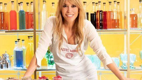 Raquel Meroño, de 'MasterChef Celebrity' a los muebles de diseño (su faceta secreta)