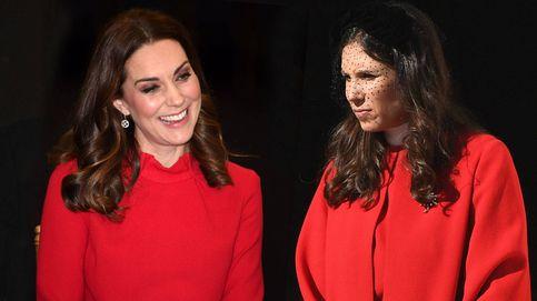 La curiosa conexión entre Kate Middleton y Tatiana Santo Domingo