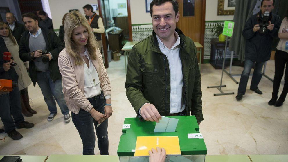 Los vídeos que resumen las elecciones andaluzas