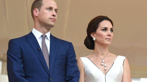 El príncipe Guillermo confiesa una experiencia que le traumatizó semanas