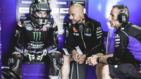 La traba de Maverick Viñales o la (odiosa) comparación con Valentino Rossi