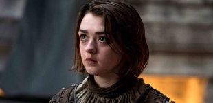 Post de 'Juego de tronos': Maisie Williams (Arya), empresaria, animalista y fan de los tattoos
