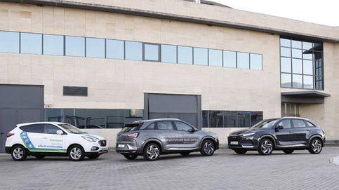 Hyundai Nexo, el rompedor coche de hidrógeno (mejor que un eléctrico)