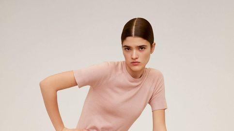 Ficha la falda plisada de Mango Outlet que fascina a las expertas