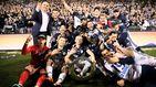El VAR falla en el gol que decide la liga australiana de fútbol