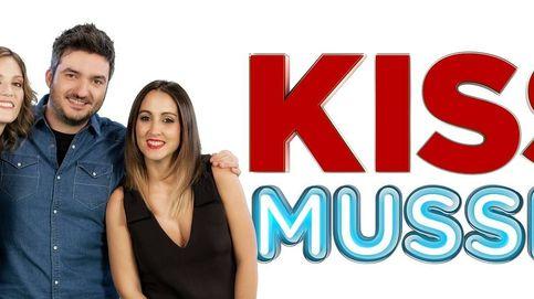 El programa musical 'KissMussik' llegará en diciembre a DKiss