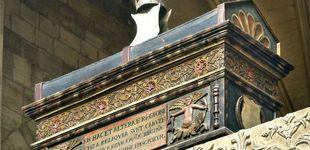 Post de Encuentran huesos de una reina del s. XI en cofres de la catedral de Winchester