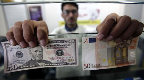 El euro/dólar pudo más que Santa Claus