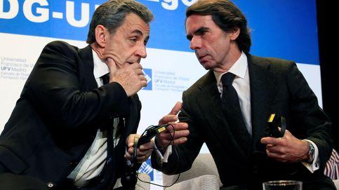 Aznar y Sarkozy: después de nosotros, meh