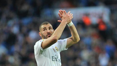 El peor momento personal de Benzema ensucia su mejor momento profesional