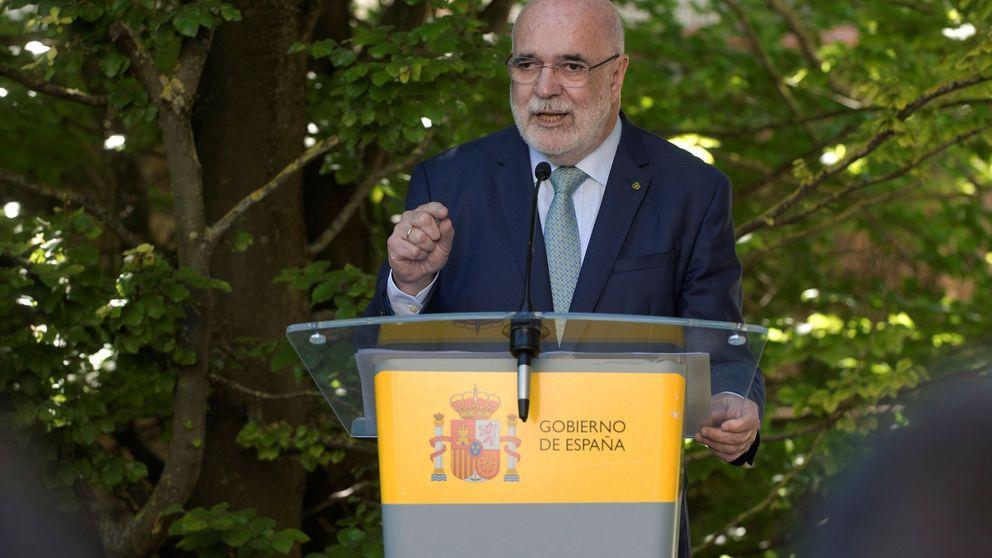 El delegado de Gobierno en Euskadi ve posible un rebrote del terrorismo