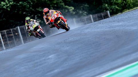 Marc Márquez gana en Alemania y es el nuevo líder del Mundial de MotoGP