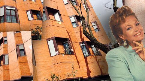 La casa de Carmen Sevilla recobra vida tras un año cerrada