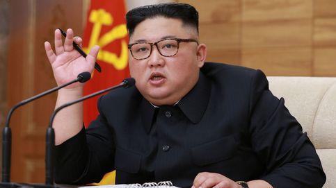 Kim Jong-un amenaza con retomar las pruebas atómicas