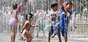 Post de La ola de calor golpea duramente Japón: 57 muertes y 18.000 hospitalizados