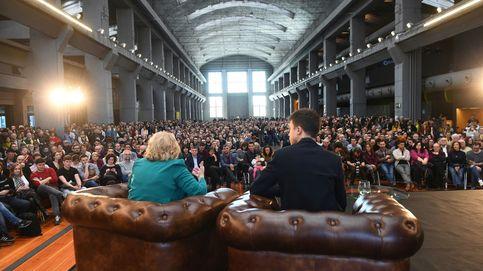 La Junta Electoral prohíbe a Carmena y a Errejón acudir a debates televisados