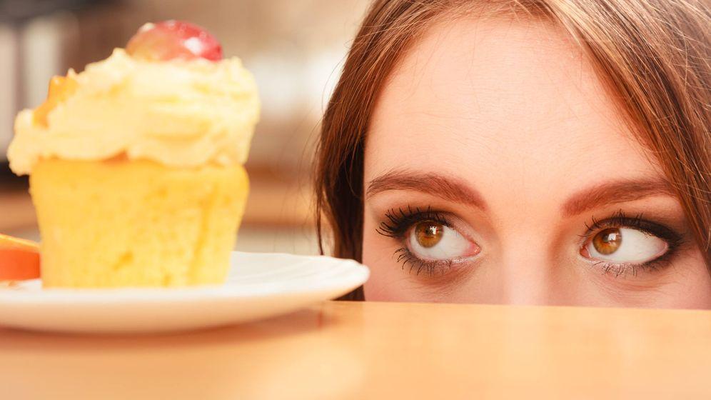 Foto: Lo sabemos: dejar los dulces no es fácil. (iStock)