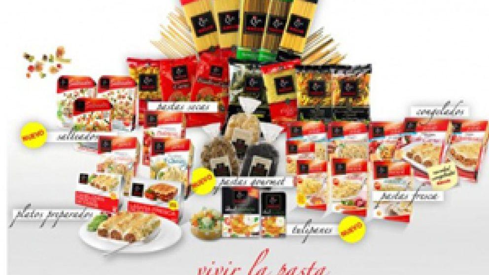 Gallo acumula ofertas de compra para su negocio familiar de pasta